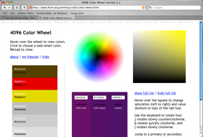 Understanding Colors for the Web