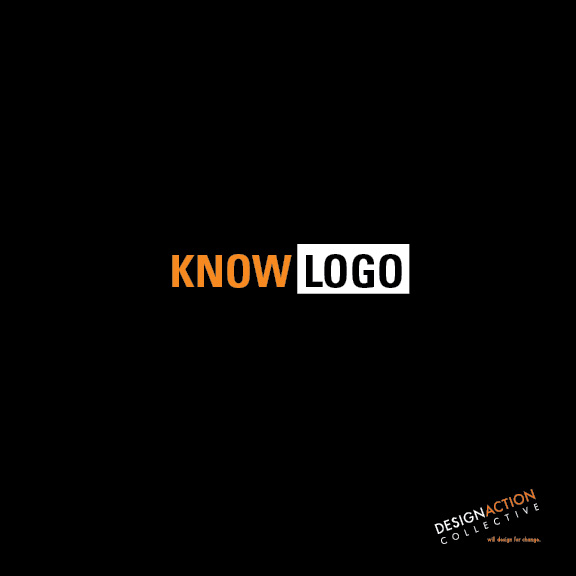Know Logo book