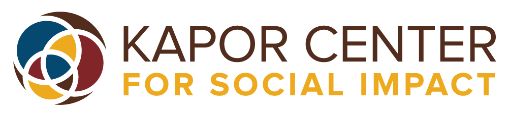 Kapor Center for Social Impact launch