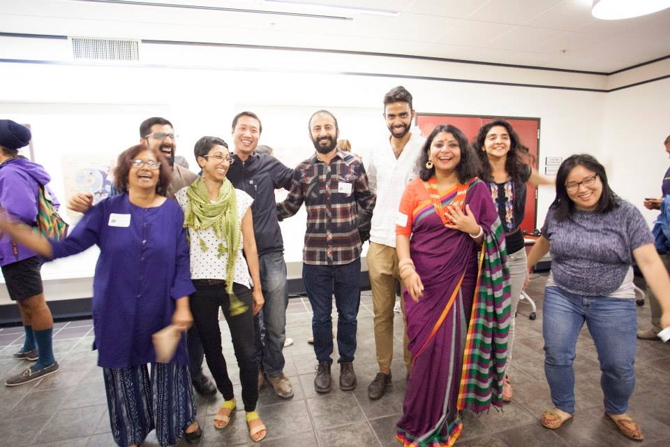 Rebal Legacy: Activist Art from South Asian California, October 2014–March 2015