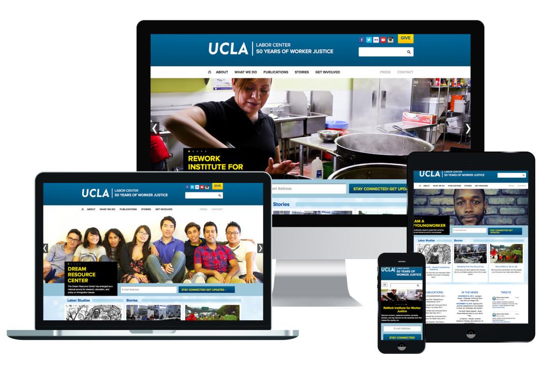 Labor.ucla.edu
