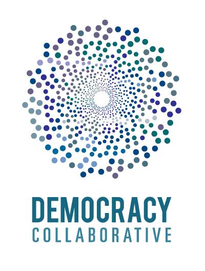 Democracy Collaborative logos