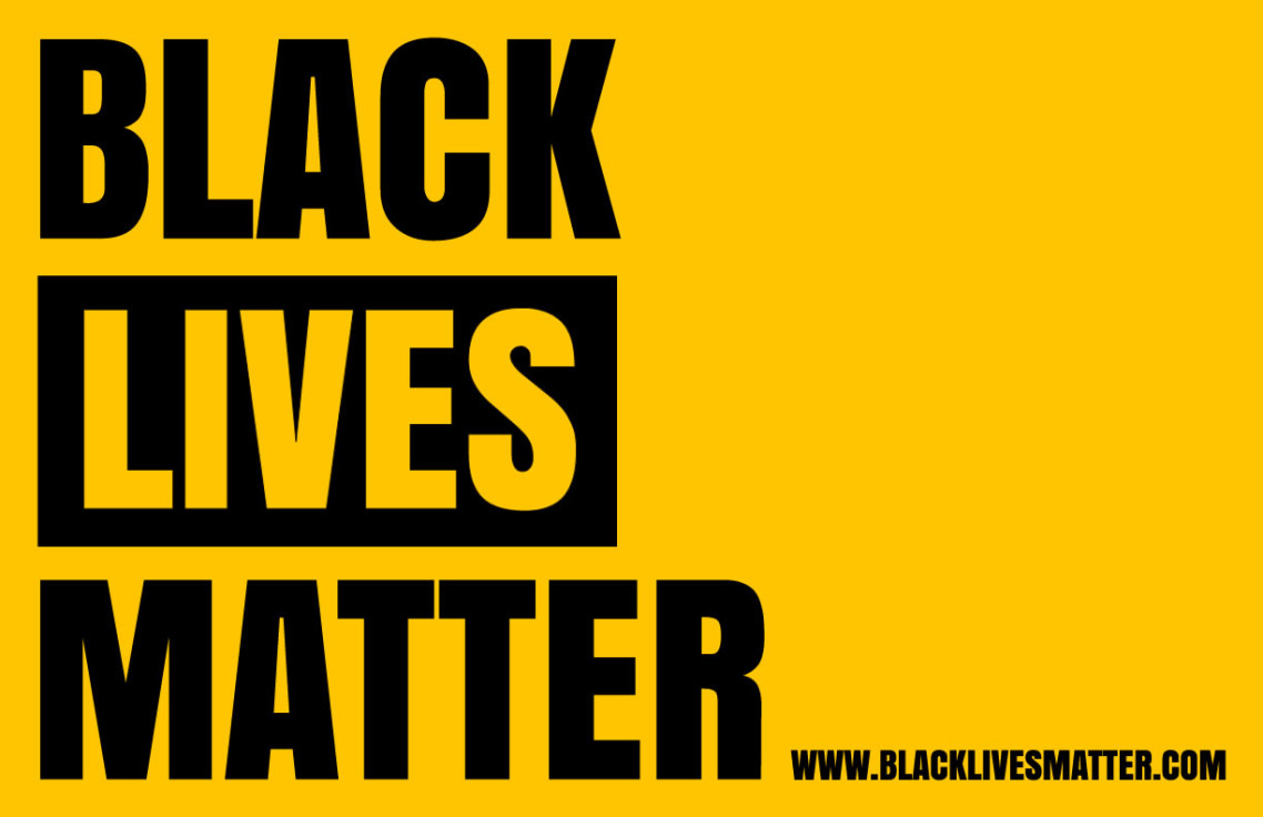 BLM Graphic