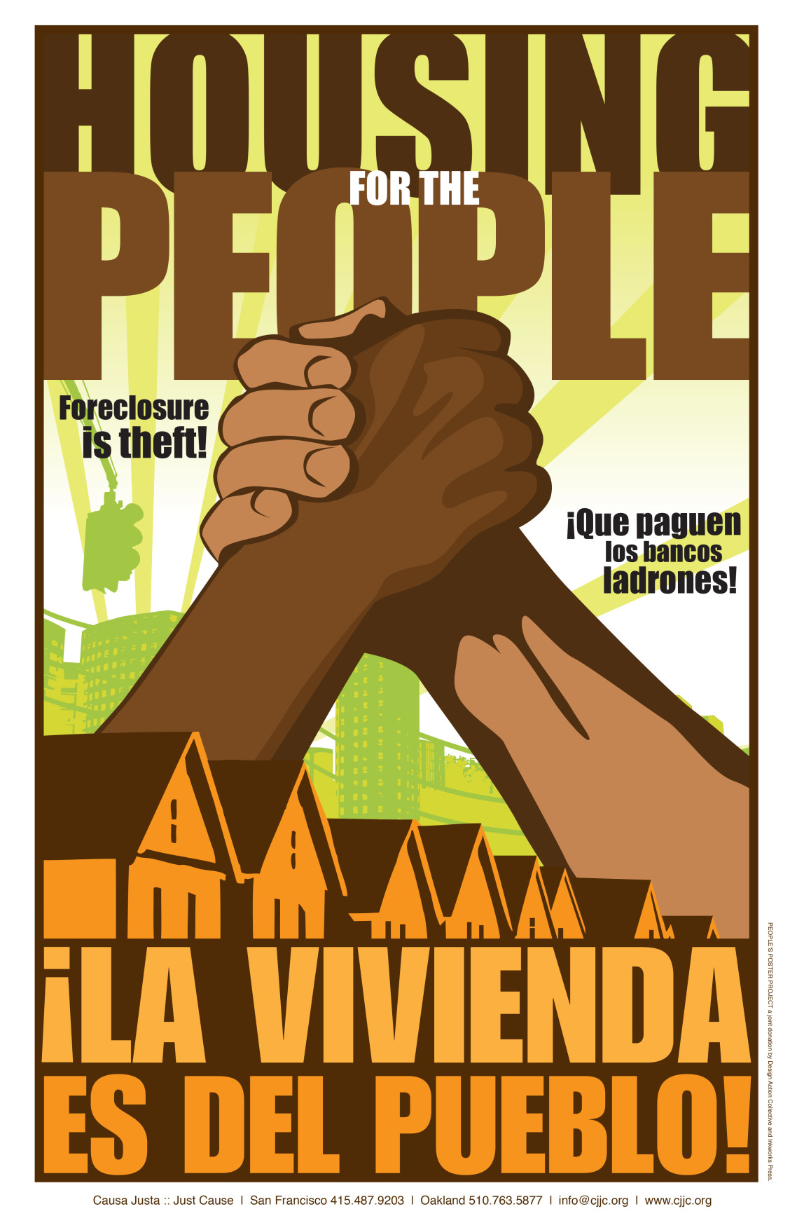 Housing for the People