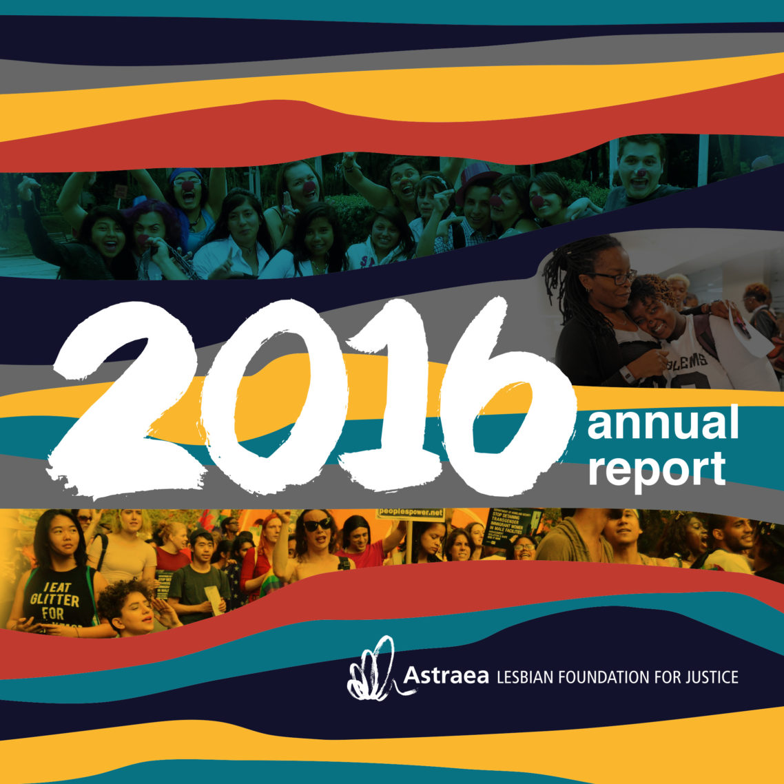 Astraea Annual Report 2016