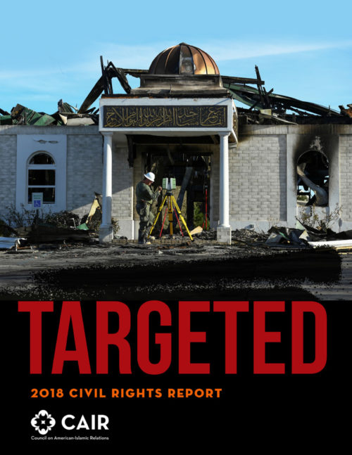 Targeted: 2018 Civil Rights Report
