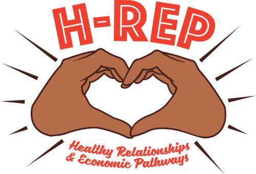H-REP logo