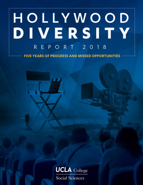 Hollywood Diversity Report 2018