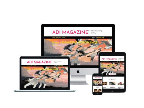 Adi Magazine