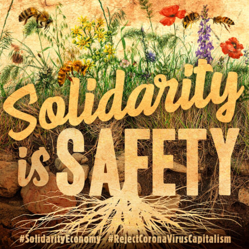 Solidarity is Safety